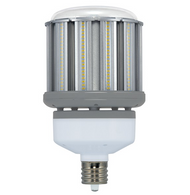 S9395 Satco 80W Corn HID LED Retrofit Lamp