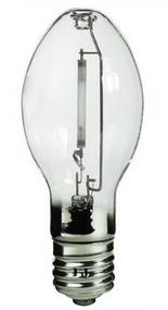 LU70 (23012) VENTURE LIGHTING 70W S62 HPS Lamp - Mogul Base Clear