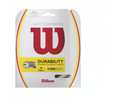 Wilson NXT Duramax Tennis String Set-Natural-15