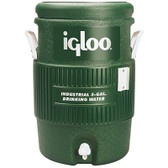 Igloo Turf Series 5 Gallon Beverage Cooler