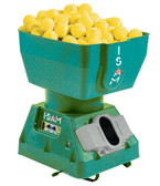 Master I-SAM Model 1 Ball Throwing Machines