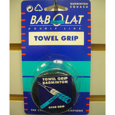 Babolat Double Line Towel Over Grip for Badminton