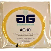 AG BADMINTON SYNTHETIC Badminton String Set
