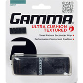 Gamma Ultra Cushion Textured Replacement Grip
