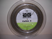 AG CARBON 8 Tennis String Reel