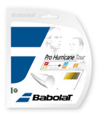 Babolat Pro Hurricane Tour 18 Tennis String Set