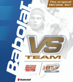Babolat VS TEAM 17 NATURAL GUT Tennis String Set
