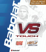 Babolat VS TOUCH 16 NATURAL GUT Tennis String Set