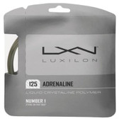 Luxilon Adrenaline 125 String Set