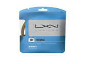 Luxilon Big Banger Original 16 Tennis String Set
