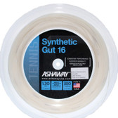 Ashaway SYNTHETIC GUT 16 Tennis String Reel
