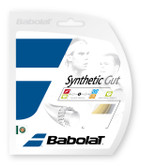 Babolat Synthetic Gut Tennis String Set