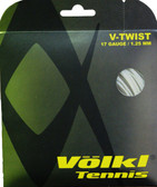 Volkl V-Twist Tennis String Set-16