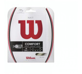 Wilson NXT Tennis String Set-Natural-16