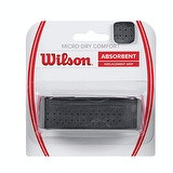 Wilson Micro Dry Comfort Replacement Grip - Black