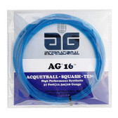 AG 16 String Set-16-Blue