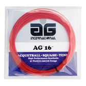 AG 16 String Set-16-Red