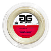 AG Millenium Fireworks Tennis String Reel-16-Natural
