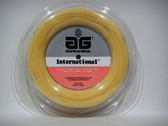 AG Nylon Tennis String Reel-15-Natural