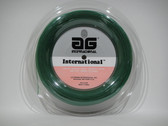 AG Nylon Tennis String Reel-15-Dark Green