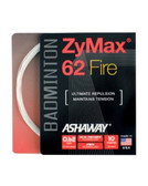Ashaway ZyMax 62 Fire Badminton String Set-Ivory White