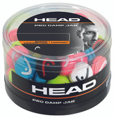 Head Pro Damp Jar of Vibration Dampeners
