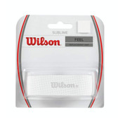 Wilson Sublime Replacement Grip - White
