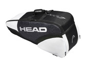 Head Djokovic 6R Combi Tennis Bag