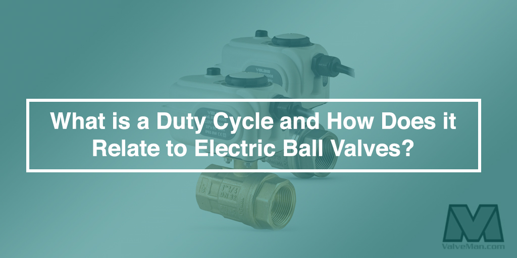What is a Duty Cycle and How Does it Relate to Electric Ball