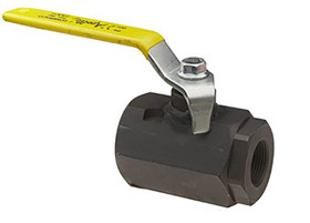 "1/2"" Apollo 72-103-01A - Carbon Steel, High Pressure, Ball Valve"