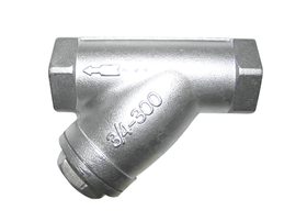"1-1/4"" Red White Valve 889 - ValveMan.com"