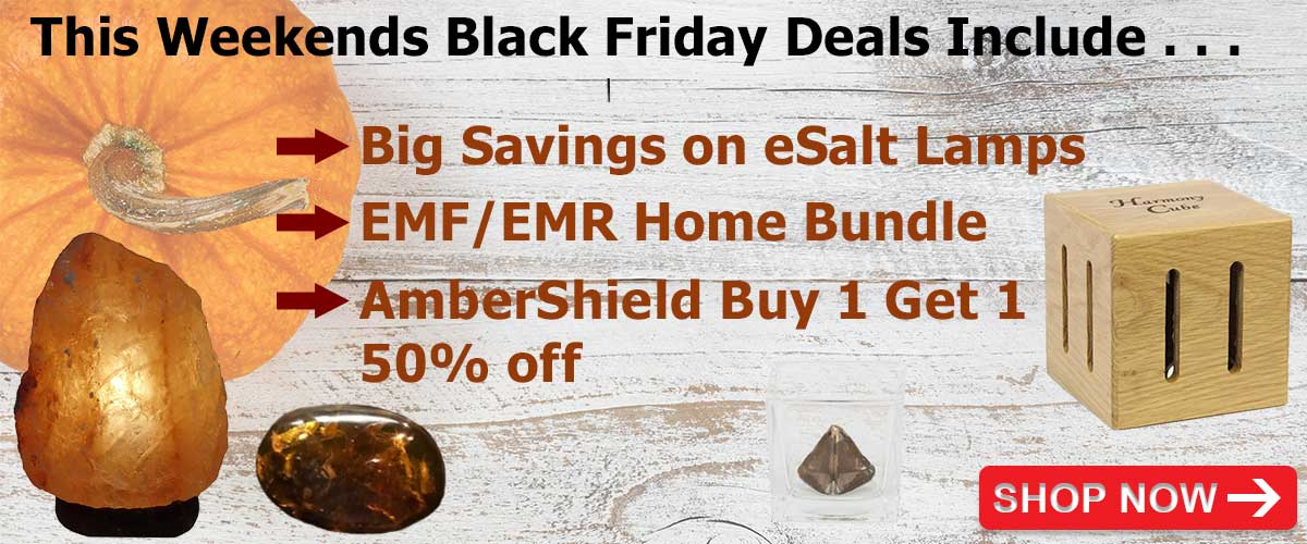 EMR Bundle and esalt lamp discounts