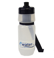 Fluoride Reducing Filter Squeeze Bottle