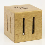 The BioEnergetic Harmony Cube for Geopathic Stress