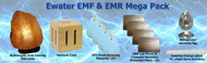 Ewater EMF & EMR Protection Mega Pack - Limited Quantity!