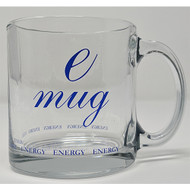 Clear Deluxe Emug