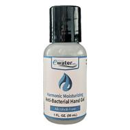 Ewater Harmonizing Moisturizing Anti-Bacterial Hand Gel 1oz