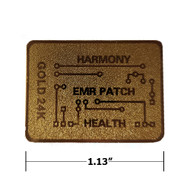 EMR Cell Phone & Bluetooth Radiation Protection Patch