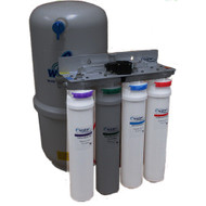 Under Counter Reverse Osmosis Unit Yearly Replacement Pack