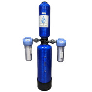 Ewater Whole Home Filtration System with Bone Char and New BioEnergies