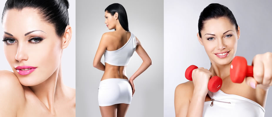 Accent Slimming Firming Cellulite Treatment