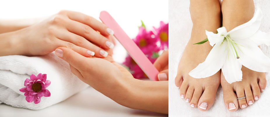 Le Beau Hands And Feet Services