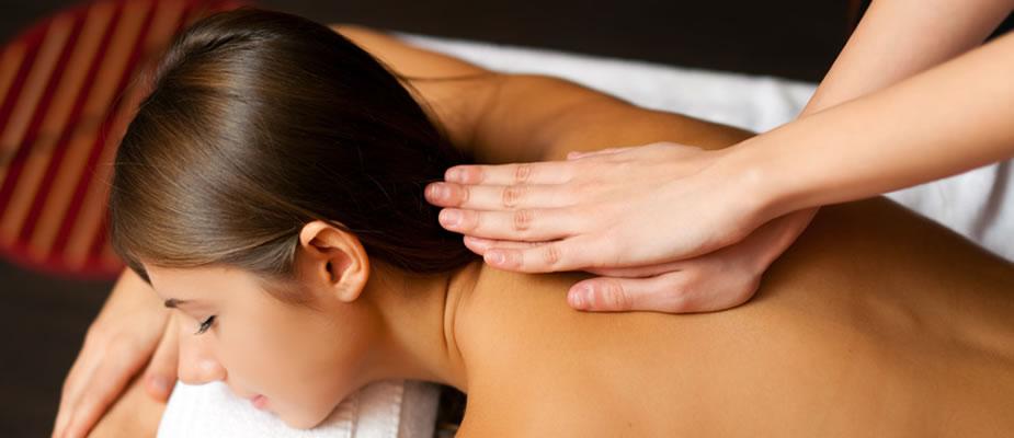 Le Beau Qualified Massage Treatments