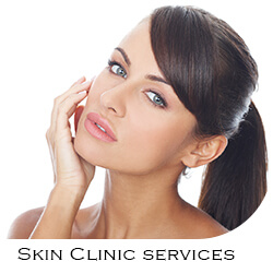 Skin Clinic Services