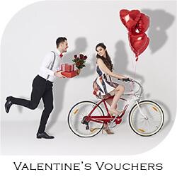 Le Beau Spa Valentine's Vouchers