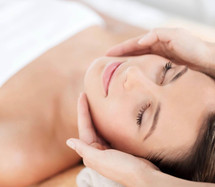 Thalgo Heart Of The Ocean Facial Treatment - Includes back, neck and shoulder massage - 80 mins