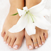 Foot Callus Removal - 15 mins