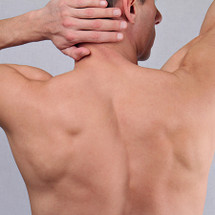 Mens Waxing - Back & Shoulders