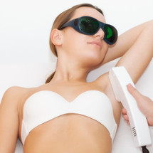 IPL Hair Removal - Underarms