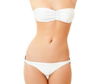 SAMANTHA: Hair removal for bikini